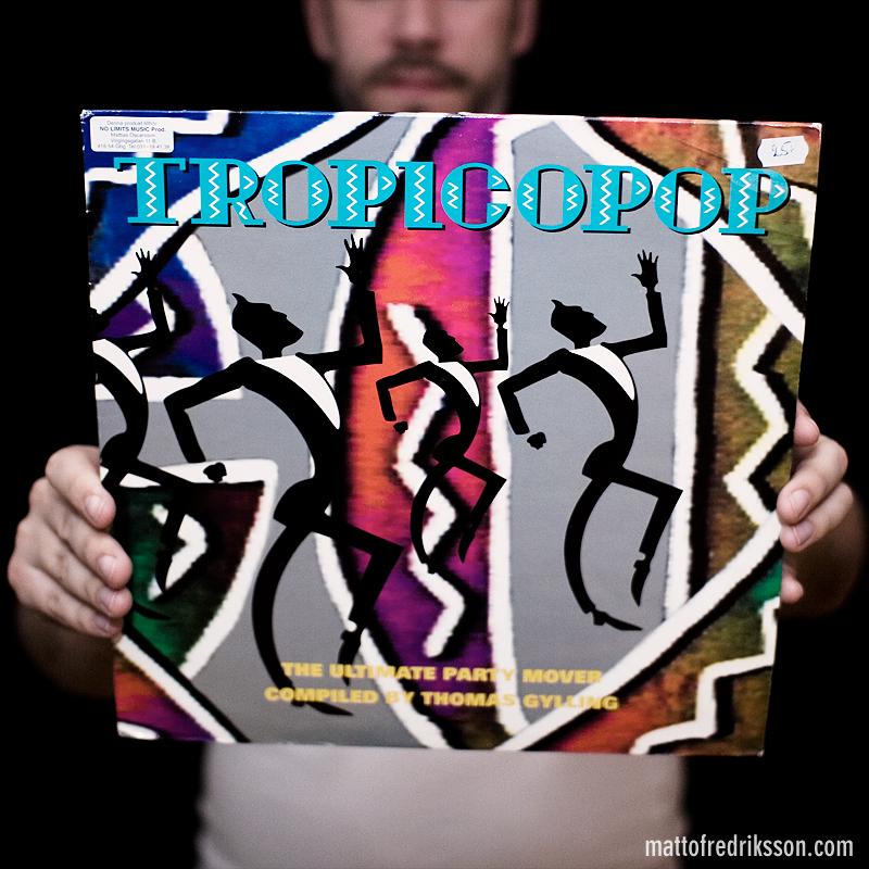Tropicopop