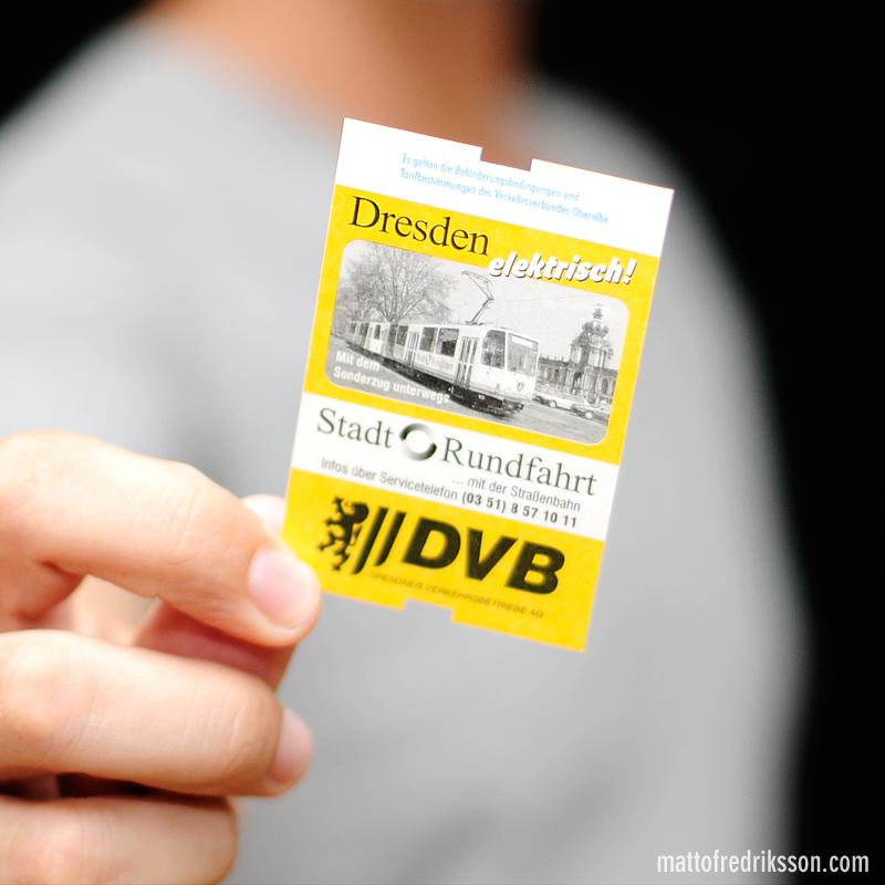 Dresden Elektrisch