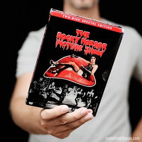I like: the Rocky Horror Picture Show