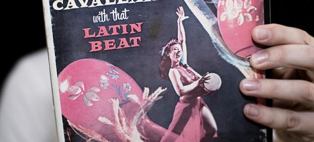 I like: Cavallaro with that Latin Beat