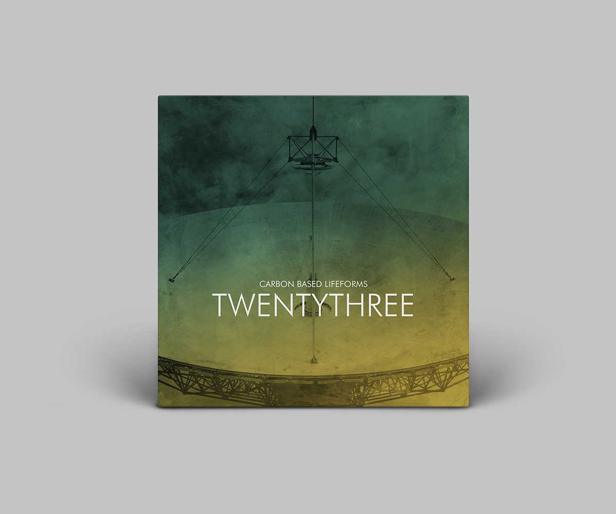 Studio album: Twentythree (2011)