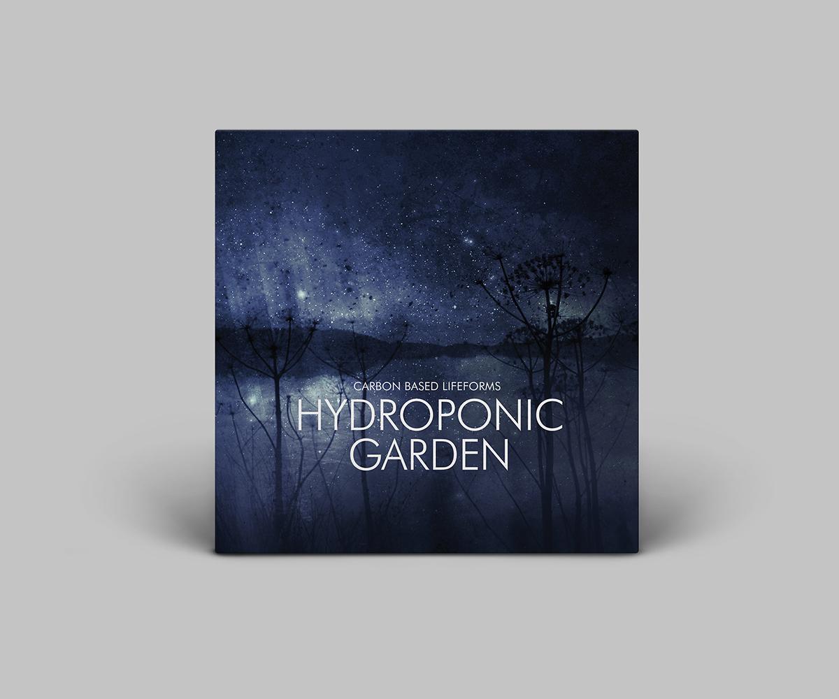 Studio album: Hydroponic Garden (2003)