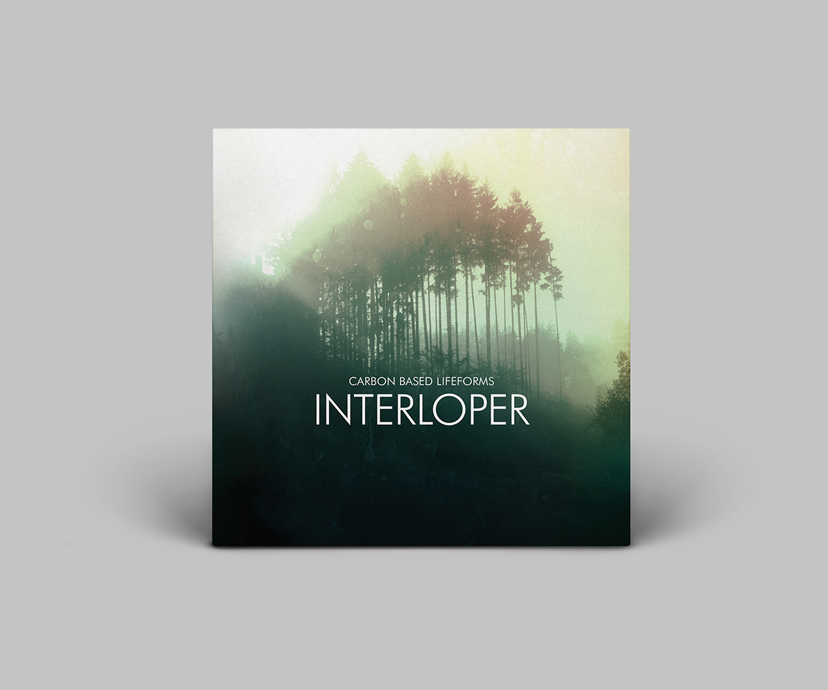 Studio album: Interloper (2010)