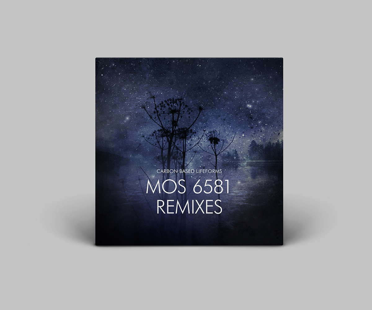 Extended Play: Mos 6581 Remixes (2016)