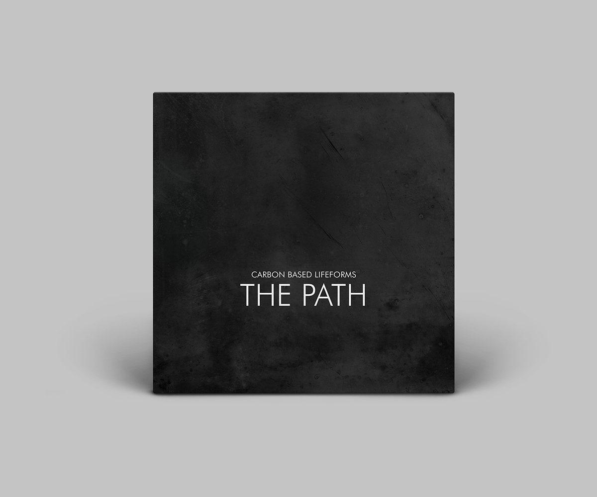 Studio album: The Path (1998)